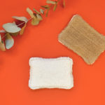 DIY – L'éponge lavable et compostable