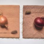 DIY  – Teinture naturelle avec des pelures d'oignons
