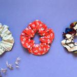 DIY – Faire un chouchou ! Le tuto ultra simple