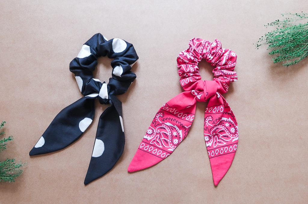 DIY-Coudre foulchie-tuto-tres-facile-avec-bandana-chouchou-foulard-sans-patron-cheveux-noeud-lea-pilea-blog-27