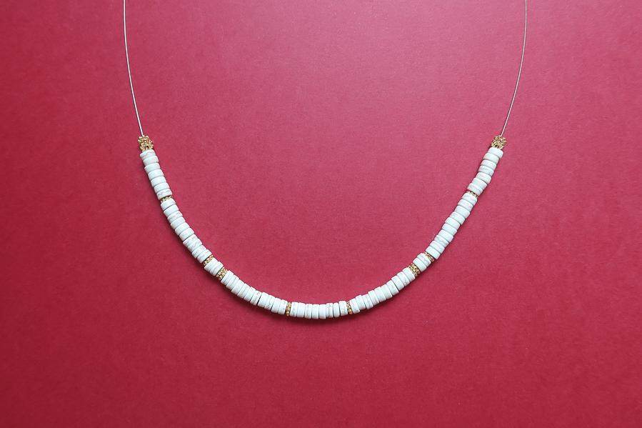 DIY-tutoriel-fabriquer-collier-josh-esprit-sezane-tuto-facile-perles-heishi-surfeur-leapilea-blog-07