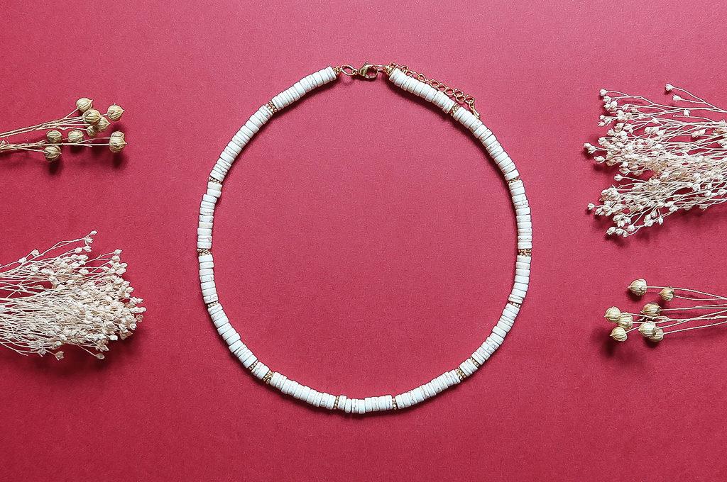DIY-tutoriel-fabriquer-collier-josh-esprit-sezane-tuto-facile-perles-heishi-surfeur-leapilea-blog-23