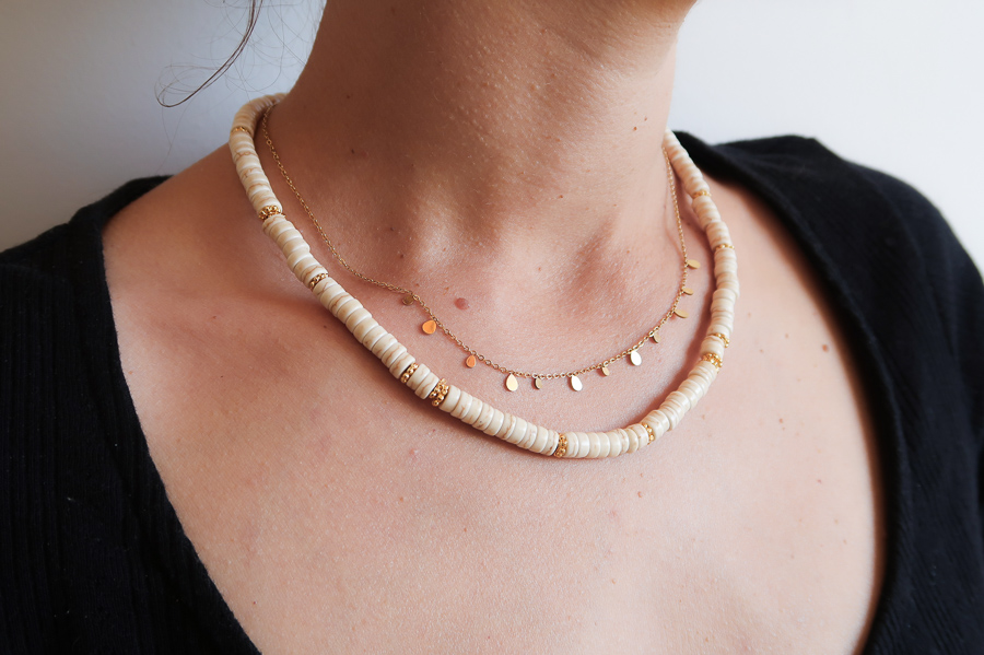 DIY-tutoriel-fabriquer-collier-josh-esprit-sezane-tuto-facile-perles-heishi-surfeur-leapilea-blog-25